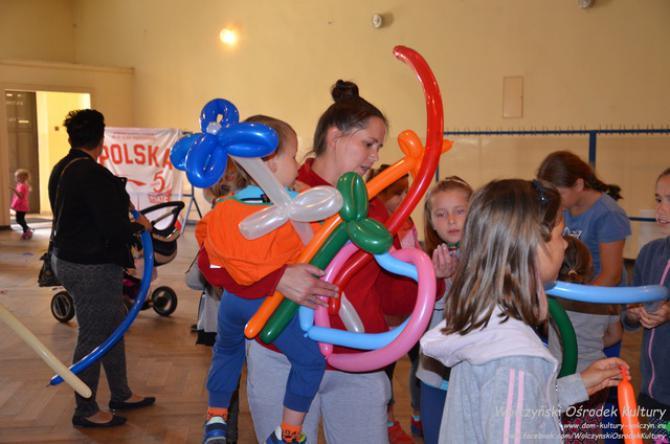 Galeria balonowe zoo Wierzbica