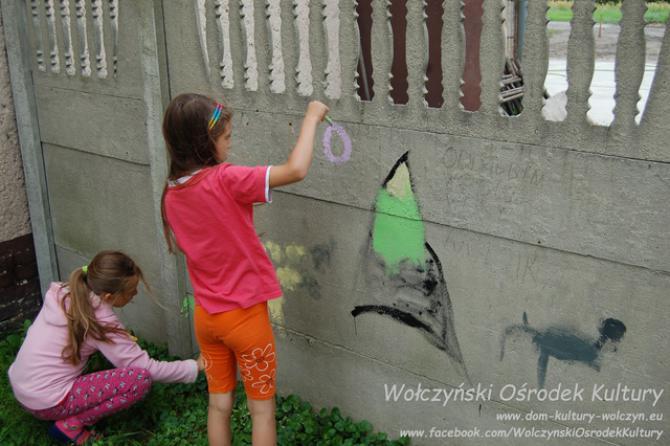 Galeria farby akrylowe - WG