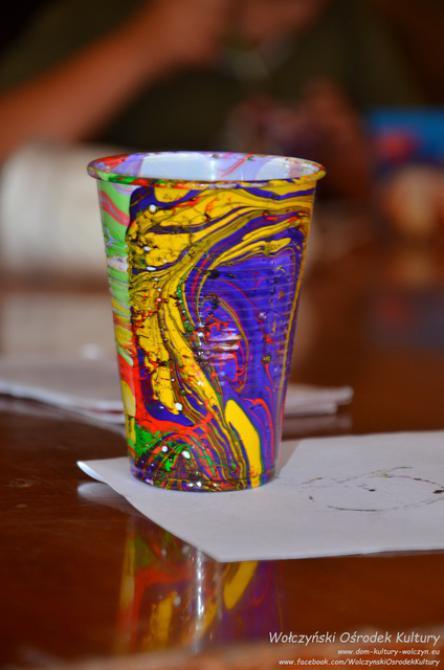 Galeria farby akrylowe wołczyn