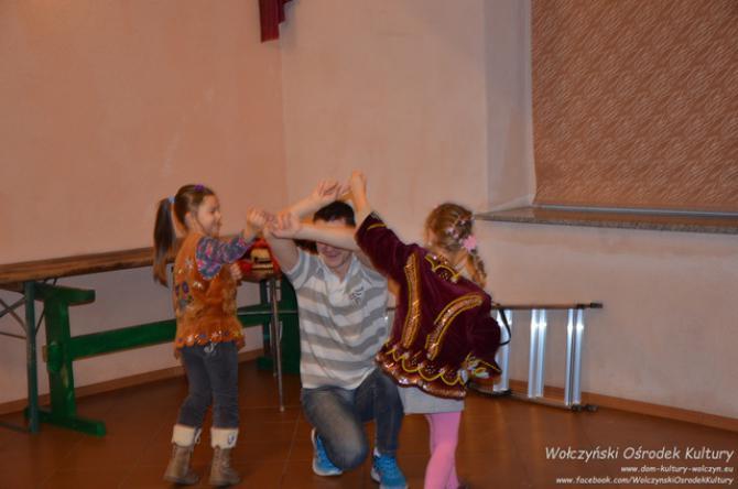 Galeria taniec ludowy Komorzno