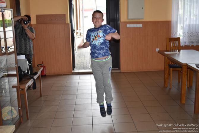 Galeria WKB Komorzno - W obiektywie