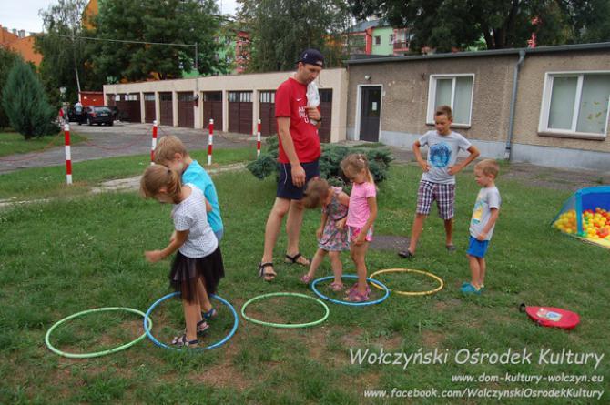 Galeria Gry i zabawy na sportowo