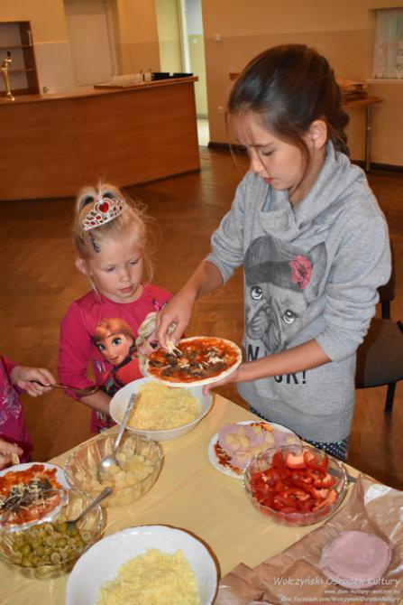 Galeria Little Chef Wierzbica Górna