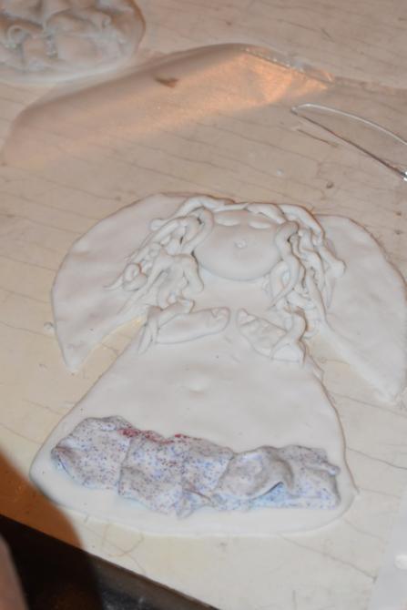 Galeria zimna porcelana Szum