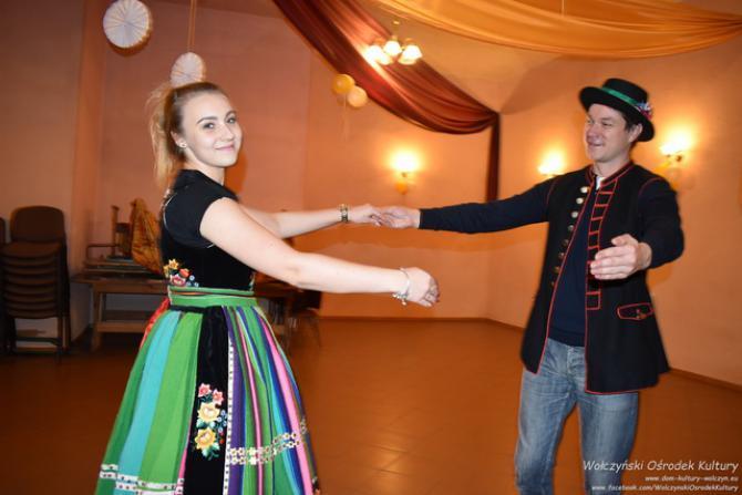 Galeria spiewaj i tańcz na ludowo