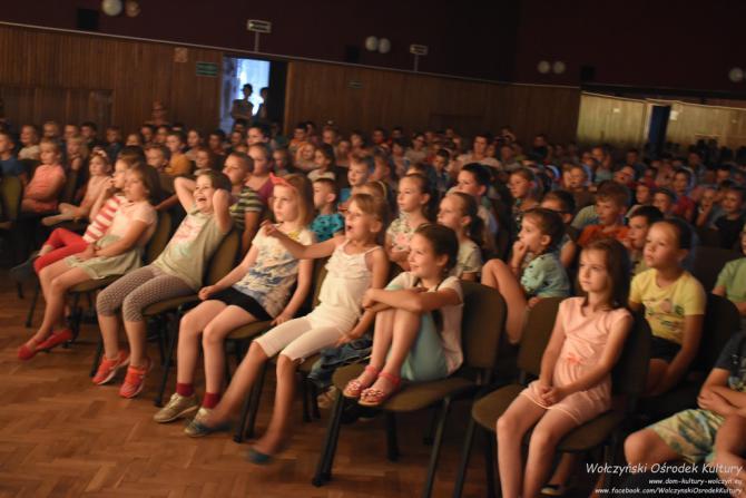 Galeria Narodowy Teatr Edukacji