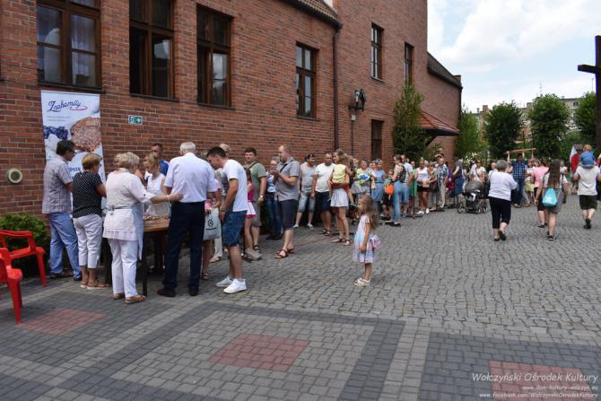 Galeria Festyn parafialny 2018