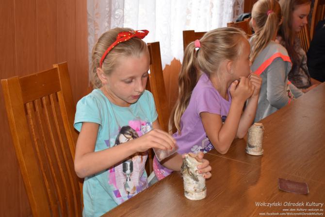Galeria Wyroby ludowe z drewna - Komorzno