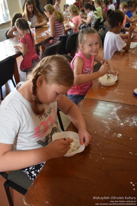 Galeria Wakacje Wołczyn Zimna porcelana