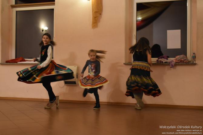 Galeria Tanecznie dla Niepodległej Komorzno