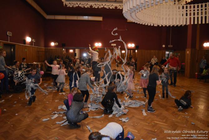 Galeria Andrzejkowy taniec z gwiazdami