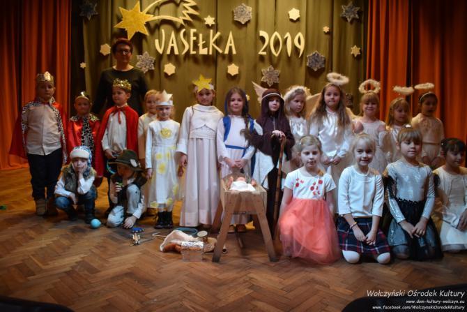Galeria Jasełka 2019