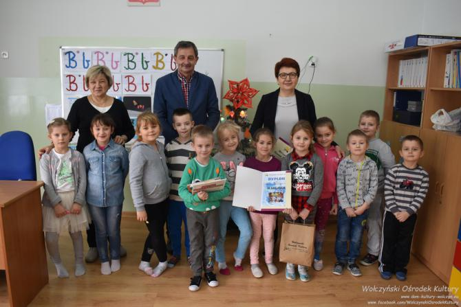 Galeria Jasełka 2019 - nagrody