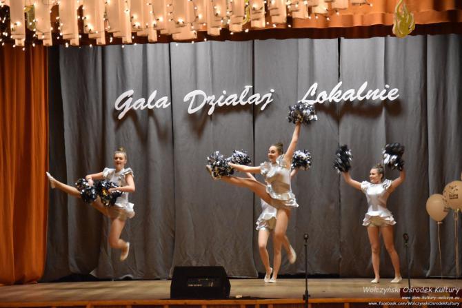 Galeria Gala Działaj Lokalnie
