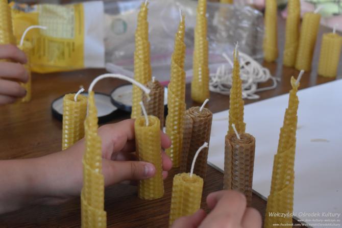 Galeria warsztaty pszczelarskie