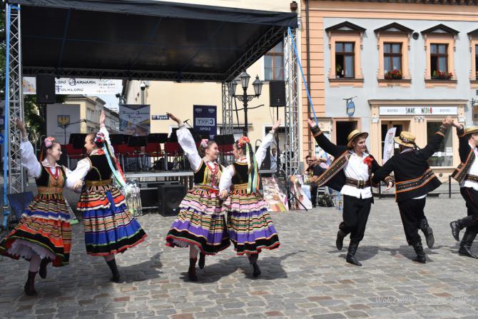 Galeria IX Opolski Jarmark Folkloru