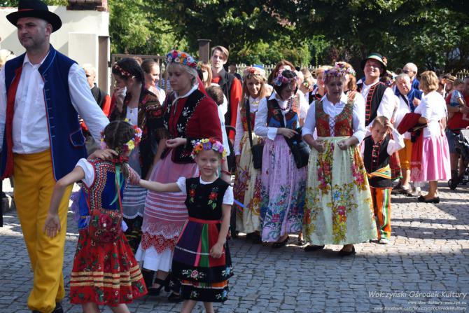 Galeria Barwy Folkloru