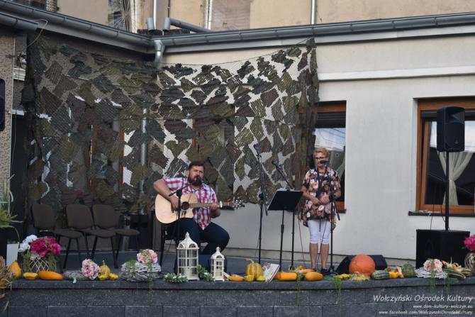 Galeria Wieczorki muzyczno - poetycki