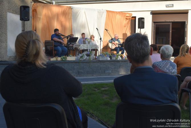 Galeria Wieczorki muzyczno- poetyckie
