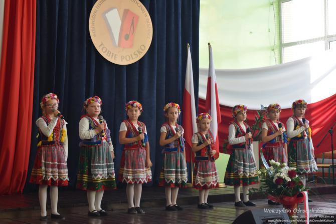 Galeria XXIV Wojewódzki Festiwal Pieśni Patriotycznej TOBIE POLSKO