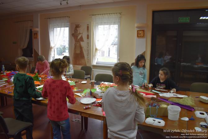 Galeria Maski Karnawałowe i Bal Walentynkowy
