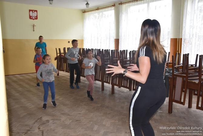 Galeria Choreoterapia pom - pom