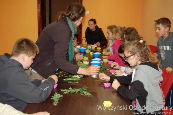 Galeria kosmetyki ziołowe Krzywiczyny